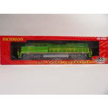 Pre-owned Bachmann HO SD70AC # 1072 Illinos Terminal Loco   # 66006