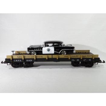 Piko G CHP Cruiser Auto Transport (G-Scale) # 38760 # TOTE1