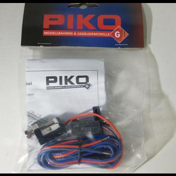 Piko G Power Clamp, 1 pair # 35270