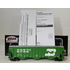 HO Burlington Northern #448445 Covered Hopper Cars #20-005-459