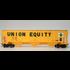 Atlas HO Union Equity #60659 Covered Hopper Cars #20-005-471