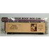Norman Rockwell 50' Freedom to worship Boxcar #85960