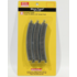 Micro Trains Z Straight Track R195mm X 30d ( 12pcs) # 990-40-903)