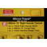 Micro Track Z R490mm 13 Right Remote Turnout # 990 40 915