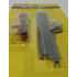 Micro Trains Z Power Straight Track 110mm ( 1pcs) # 990-40-905