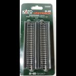 Kato Trains Kato N Viaduct Single Straight 124MM Track #20-420
