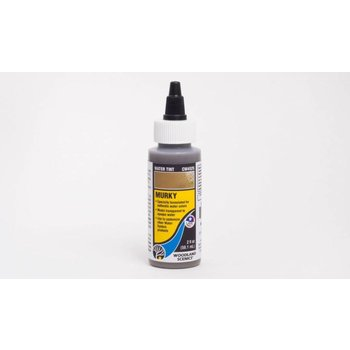 Woodland Scenics Water Tint Murky # 4525