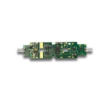 Digitrax N 1 Amp N Scale Mobile Decoder for Kato N scale F40PH # DN163K0D