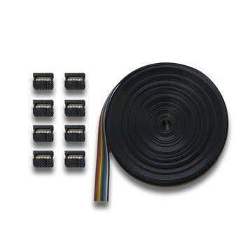 Digitrax SDCK Signal Driver Cable Kit # SDCK
