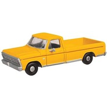 Atlas HO 1973 Ford F-100 Mow Yellow # 30000105