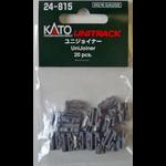Kato Trains Kato N Unijoiners # 24-815