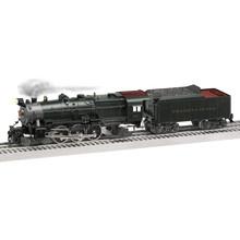 Lionel O LC+2.0 Baby K4 PRR #3750 Steam Loco  # 2132100