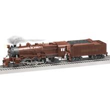 Lionel O LC+2.0 Baby K4 PRR #5409 Steam Loco # 2132120