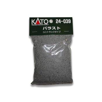 Kato Trains Kato N Limestone Ballast - Unitrack -- Matches Unitrack Roadbed - 7oz 200g  # 24-039
