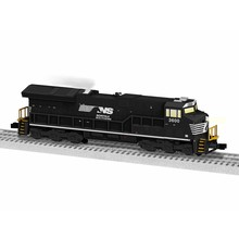 Lionel O Norfolk Southern Lionchief Plus 2.0 ET44AC #3600  # 1934031