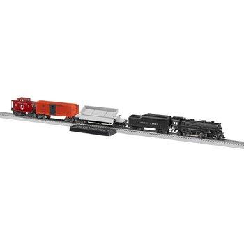Lionel O Lionel Lines Freight Lionchief Set # 2023120