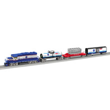Lionel O Nasa Space Launch LionChief® Freight Set# 2123080