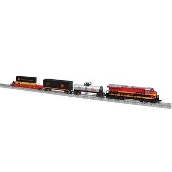 Lionel O Kansas City Southern ET44 LionChief® Set # 2123030