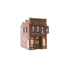 Woodland Scenics N Scale Sully's Tavern #BR4940
