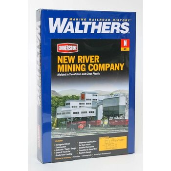 Walthers N New River Mining Company  # 933-3221