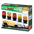 Kato Trains Kato N Scale Union Pacific ES44AC Starter Train Set # 106-0023