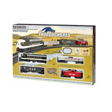 Bachmann Ho Thoroughbred Set Norfolk Southern Diesel # 00691