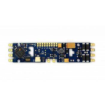 Soundtraxx EMD-2 Diesel sound Decoder # 885824