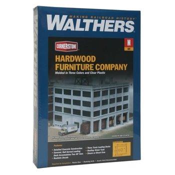 Walthers N Hardwood Furniture Co # 933-3232