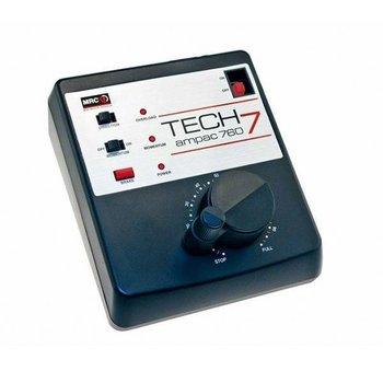 MRC Tech7 760 Power supply # 1276