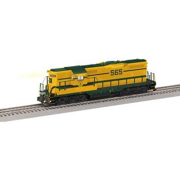 Lionel O BTO GP7 Diesel MEC #565/LCS # 2133172