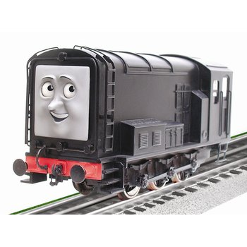 """Lionel O Gauge Thomas & Friends """"Diesel"""" Engine C#151 #6-28883"""