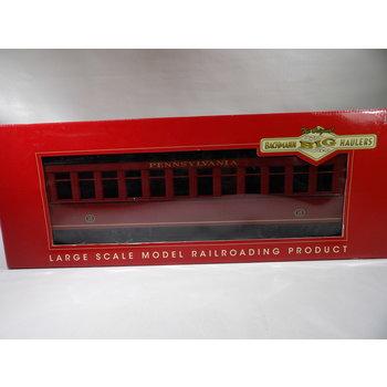 Bachmann G Pennsylvania Passenger Coach Car # 89591