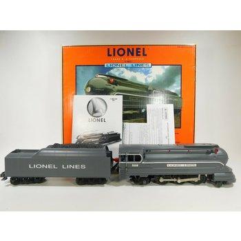 Lionel O Gauge Lionel Lines 1668E K-4 Torpedo Locomotive C#129 #6-18072