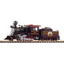 PIKO G Union Pacific Mogul with sounds & smoke. # 38232
