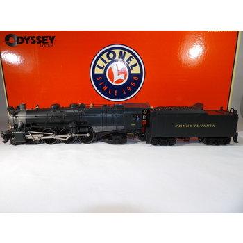 Lionel (TMCC) O Gauge PRR K4s 4-6-2 Locomotive C#209 # 6-38025