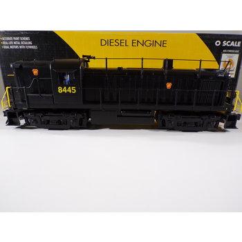 K-Line O Gauge PRR RS-3 Diesel Locomotive C#209 # K2480-8445