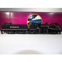 MTH Proto 1 O Gauge WVP&P Shay Locomotive C#209 # 20-3023-1