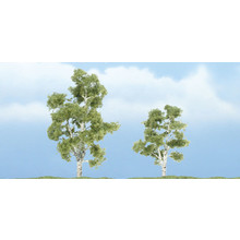 Woodland Scenics Sycamore Premium Trees # 1603