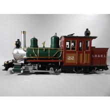 LGB G Sandy River SR & RL Engine # 20251