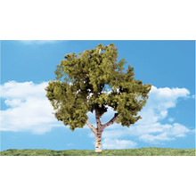 """Woodland Classic Trees Ready Made - Waters Edge -- 8 to 9"""" Tall 2 Trees per package  # 3539"""
