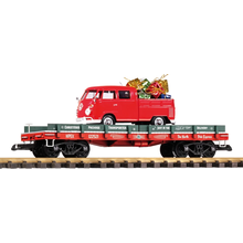 Piko G Scale Christmas Package Transport # 38776