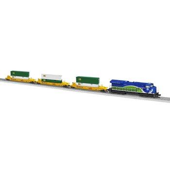 Lionel O Ge Tier 4 Evolution Train Set # 2023100