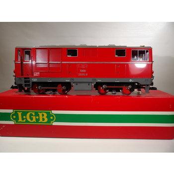 LGB G Austrian Railways OBB Diesel Loco # 2095