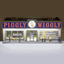 Menards O Gauge Piggly Wiggly® Store # 279-4426