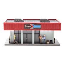 Menards O Amtrak Station # 279-4523