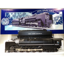 Lionel (TMCC) O Gauge NYC Niagara 4-8-4 (Century Club II) Locomotive # 6-28069