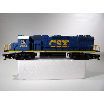 Williams O CSX GP38  Diesel loco sounds # 21223