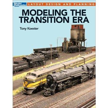 Kalmbach Modeling The tansition Era # 12663