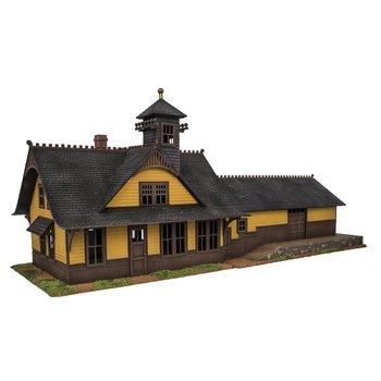 PRE-ORDER Lionel O  Rico Station Kit # 6-83440