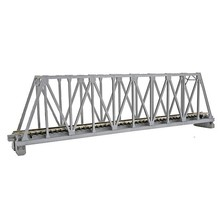 Kato N Scale Single Truss Bridge # 20-433